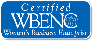 WBENC Logo BLUE