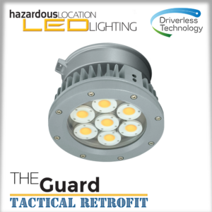 Guard Tactical Retrofit Web