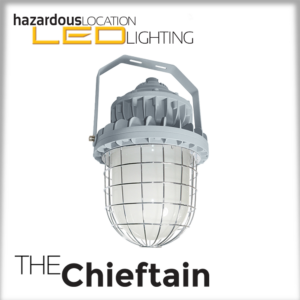 The Cheiftain web