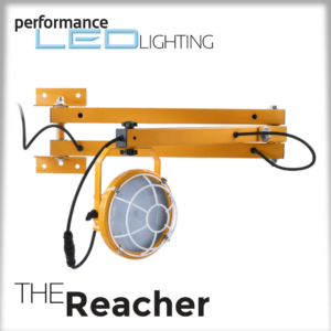THE REACHER Web